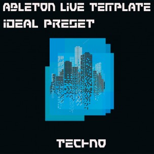 ableton live presets gone