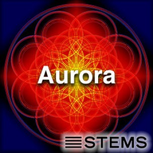 Audio + Midi + Presets: Aurora STEMS
