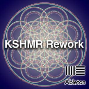 KSHMR Rework Ableton Ableton Template