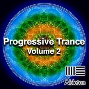 Progressive Trance Vol 2 Ableton Template