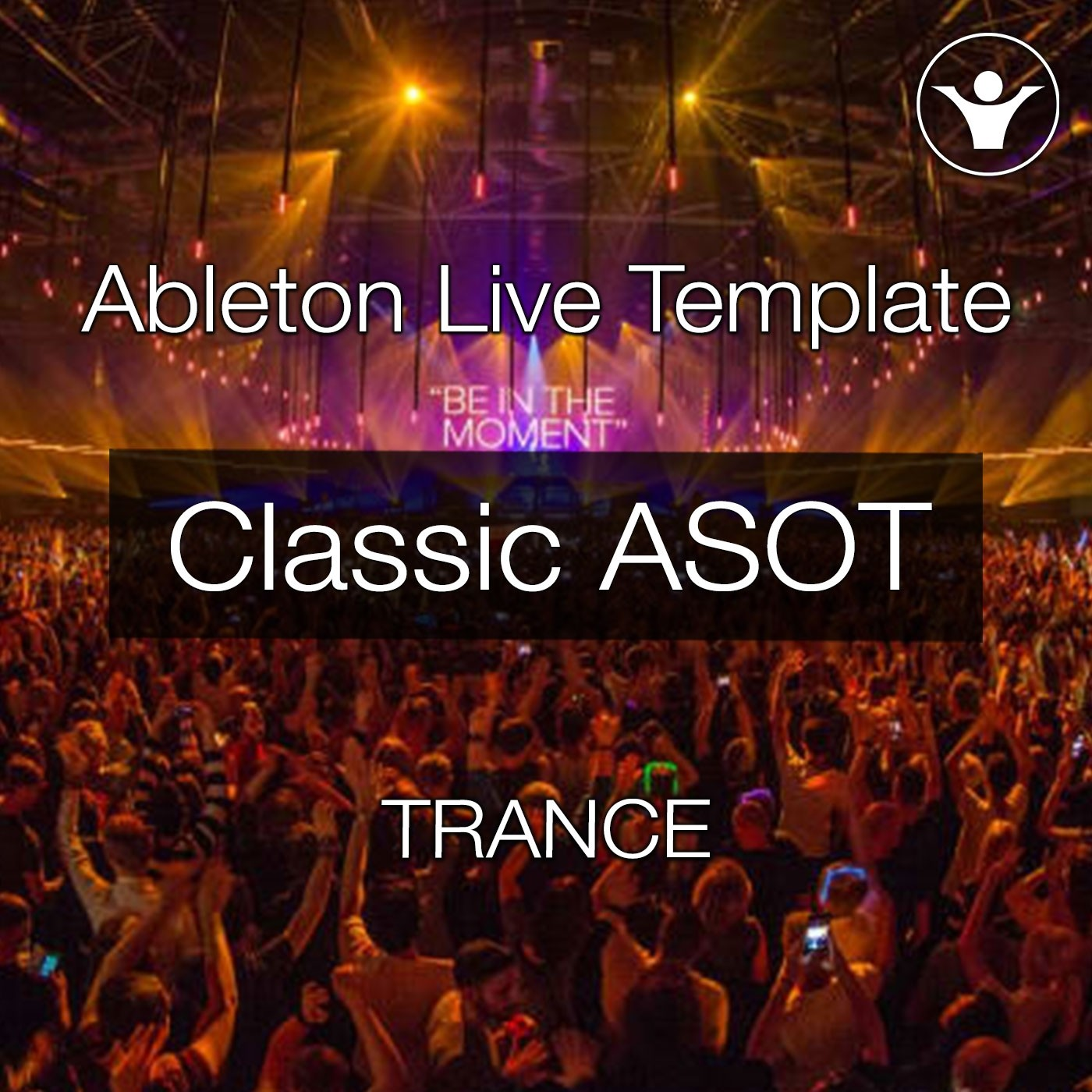 Ableton Template - Classic ASOT Trance
