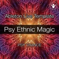 Ableton Templates   Psy Trance